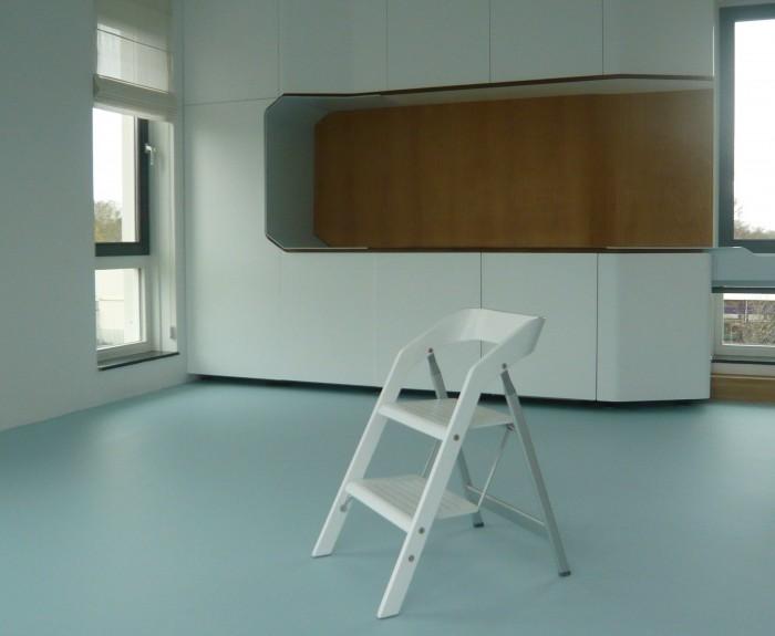 Keukenontwerp Maarten Olden
