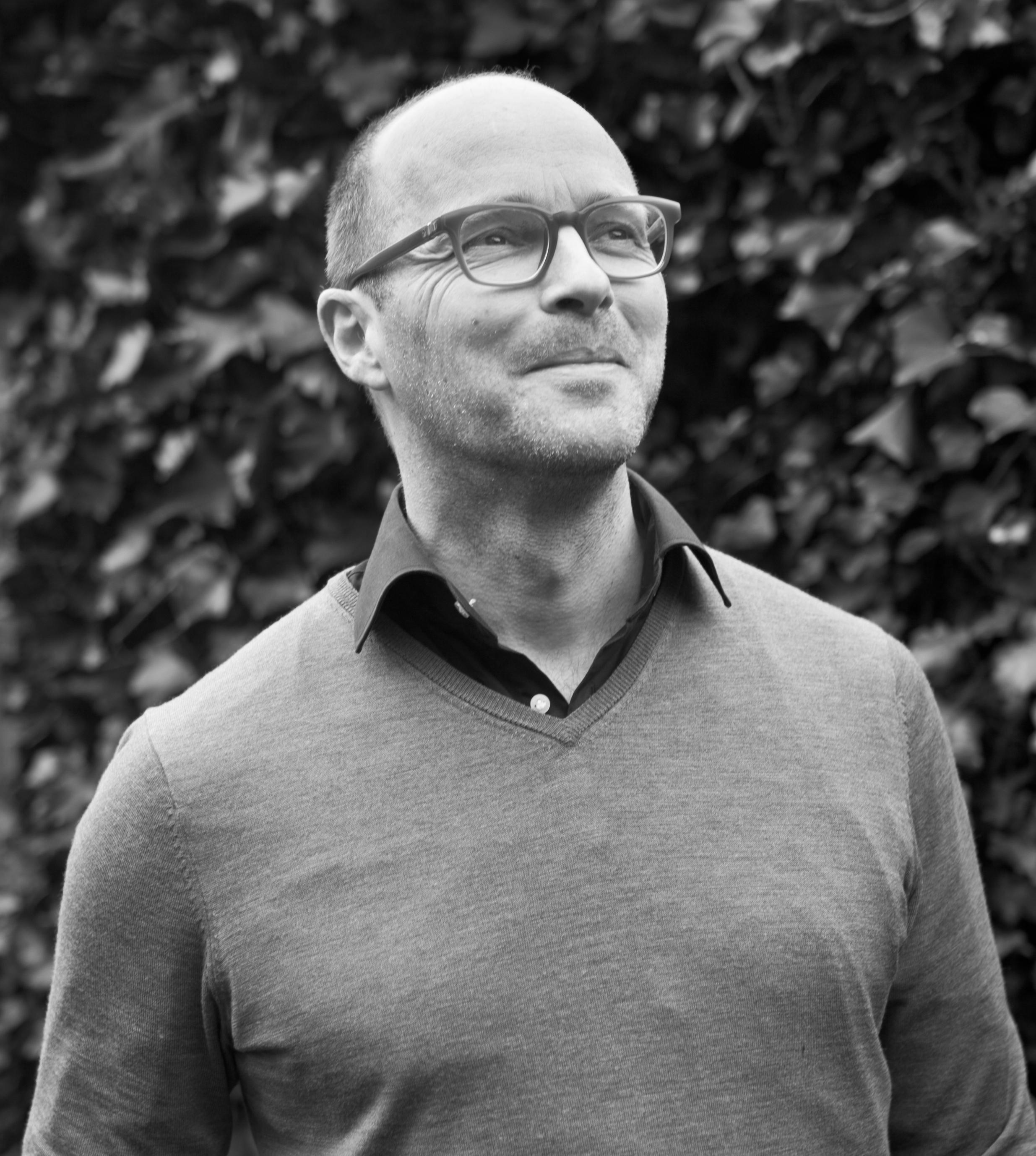 Maarten Olden Ontwerper