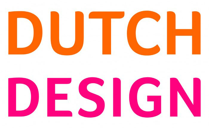 Dutch Design Week 2013