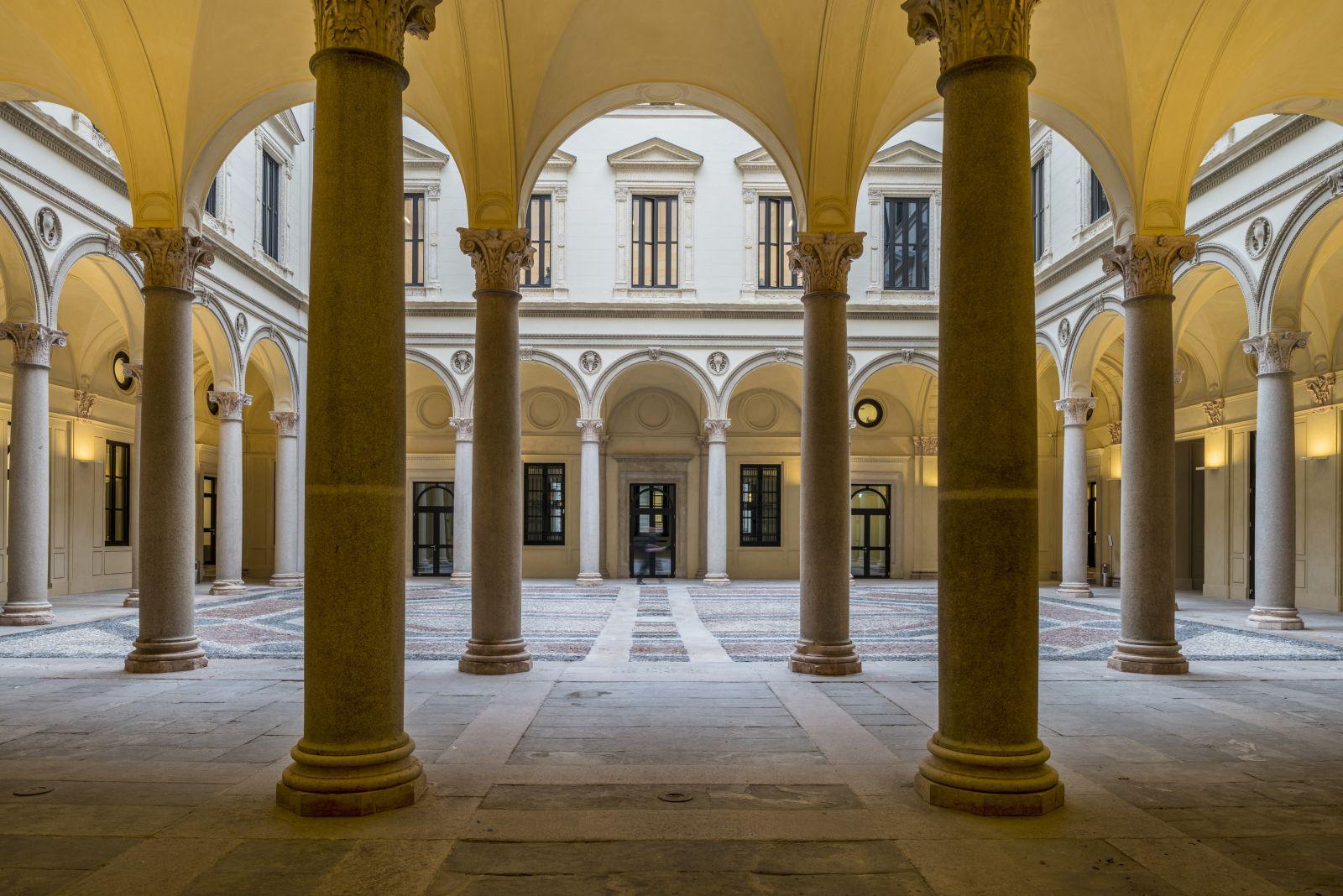 Palazzo Milan