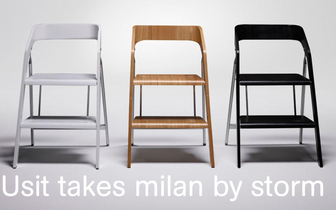 Salone del Mobile Milan 2014