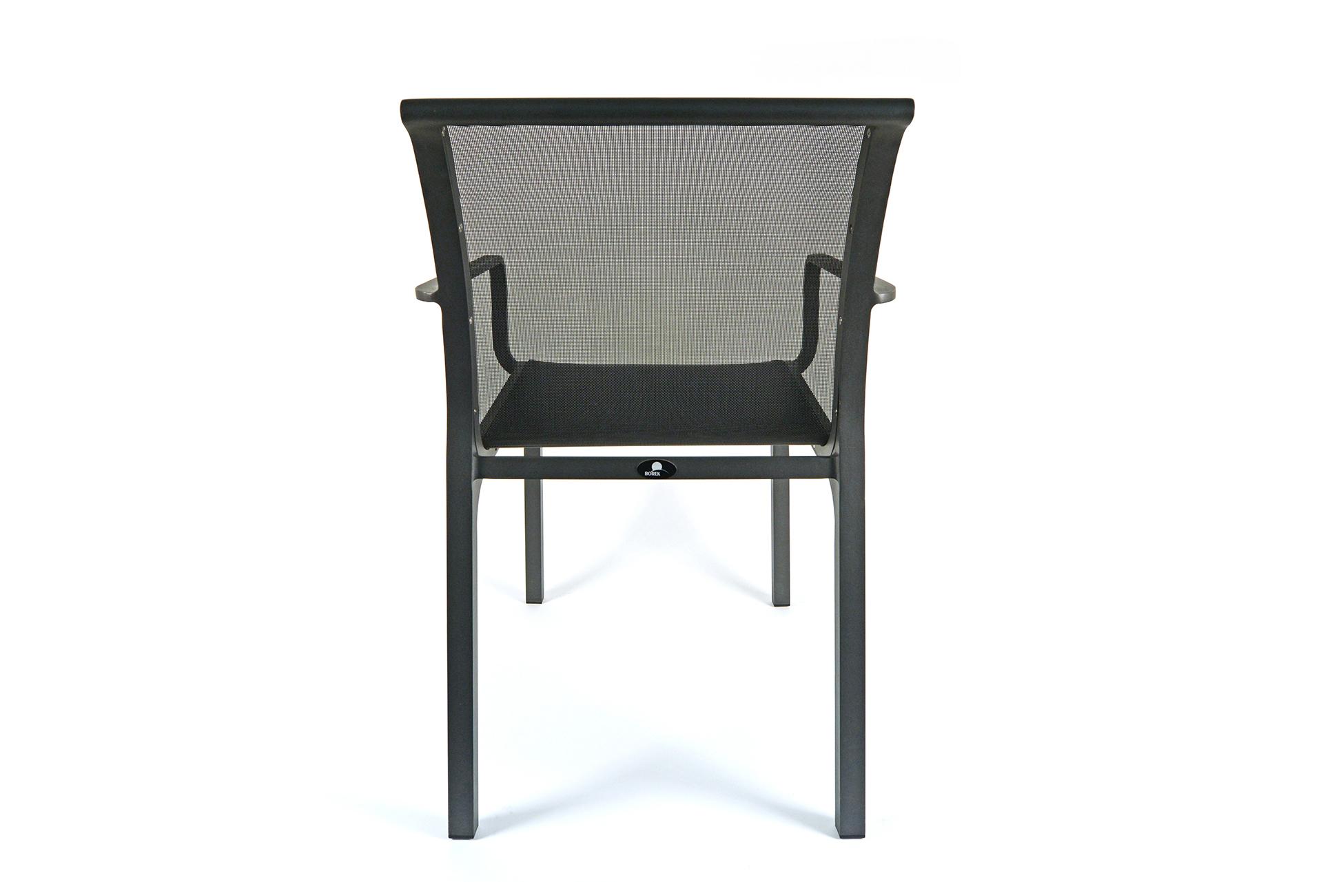 gardenchair by Maarten olden designer