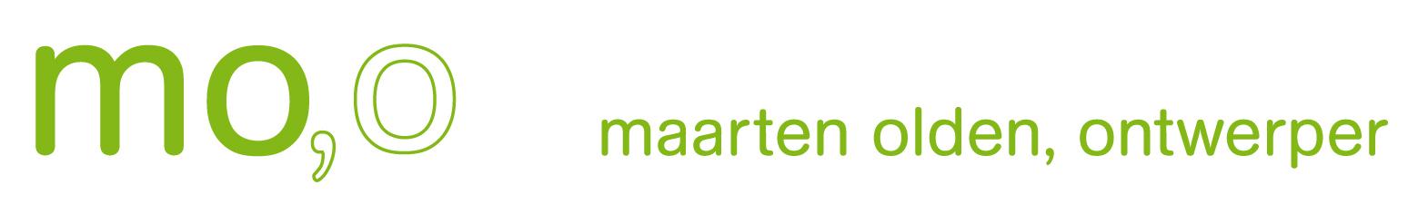 Logo Maarten Olden