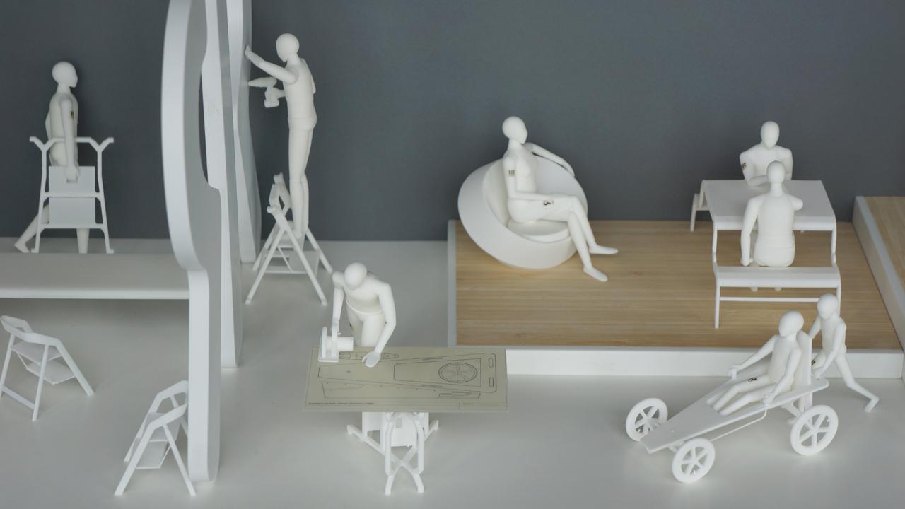 stedelijk museum maarten olden